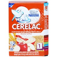 Nestle Cerelac - Wheat Apple