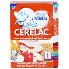 Nestle Cerelac - Wheat Apple