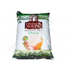 India Gate Basmati Dubar Rice