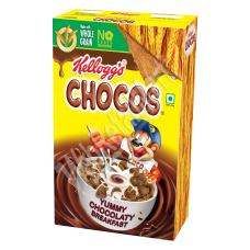 Kelloggs Chocos - Chocolaty Breakfast Carton