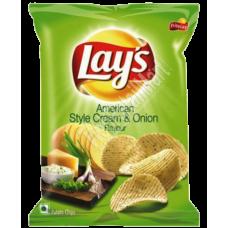 Lays - American Style Cream & Onion