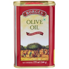 Borges Olive Oil Rich Flavour of Olives