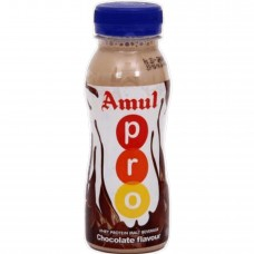 Amul - Pro Chocolate Flavour Drink