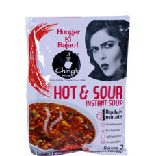 Chings Hot & Sour Instant Soup