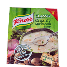 Knorr Classic Creamy Mushroom Soup