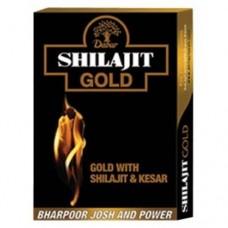 Dabur Shilajit Gold 30 Capsules