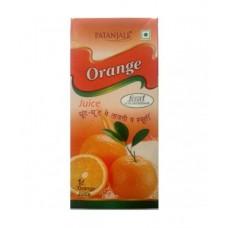 Patanjali Orange Juice