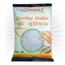 Patanjali Barley Daliya - 500 gm