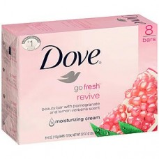 DOVE GO FRESH REVIVE With POMEGRANATE