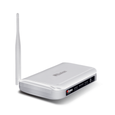 3G+ Wireless-N Router
