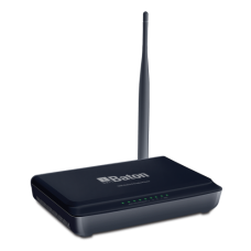 150Mbps Wireless-N Router